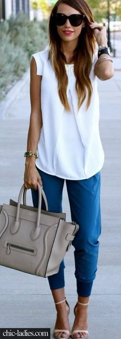 business casual women outfits to copy right now