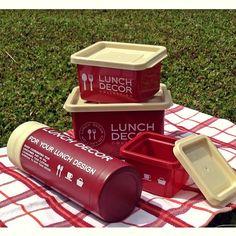 Lunch Box   Aksara    www.aksara.com