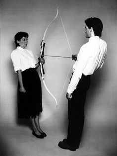 One of the first artists to use performance as a visual art form, Marina Abramović's career spans over 40 years during which she performed countless pieces exploring physical and emotional limits for her art.