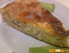 как приготовить татарский пирог кубете