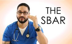 "Nurse Mendoza's SBAR tips for nurses: ""Write that down, take a picture, remember it"""