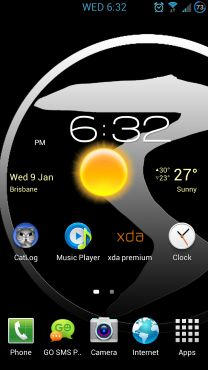 10 Desirable media images | Android, Linux, Linux kernel