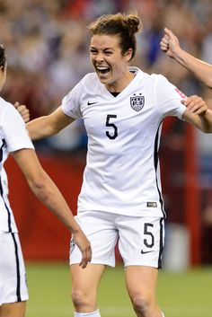 74cec8f8d7b U.S.A. Beats Germany 2-0 To Advance To Women s World Cup Final