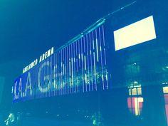 Ghelamco Arena - AA-Gent