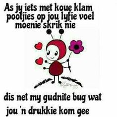 Merry Christmas Message, Christmas Messages, Afrikaanse Quotes, Goeie Nag, Goeie More, Good Night Quotes, Special Quotes, Sleep Tight, Romantic