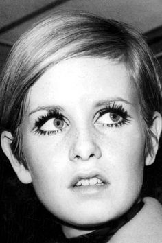 Twiggy Ultimate Style Icon, 1960s style, fashion
