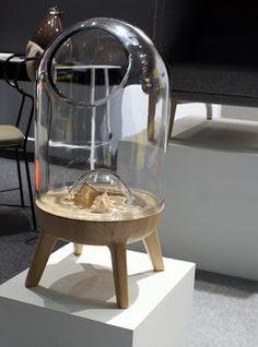 C-More   design + interieur + trends + prognose + concept + advies + ontwerp + cursus + workshops : Designed Furniture for Your Pets - DesignTAXI.com