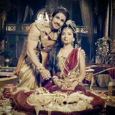 Beautiful Bollywood Actress, Beautiful Indian Actress, Rajat Tokas, Indian Aesthetic, Great King, Indian Heritage, Fantasy Romance, Indian Movies, Tv Actors