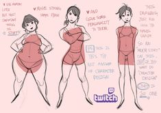 Artstation - live drawing streaming on twitch, tb choi Figure Drawing Reference, Anatomy Reference, Art Reference Poses, Body Reference, Drawing Poses, Drawing Tips, Drawing Sketches, Sketching, Body Sketches