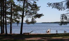Campingnavigator   Våmåbadets Camping - Dalarna
