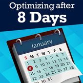 Beginner's Checklist for AdWords Optimization - Google Analytics = Optimizing after 8 Days #SEO