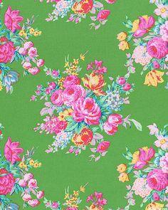 Hotel Fredriksted - Christie Rose Bouquet - Fern Green