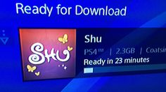 #Gamedev #VR RT CT_blog: Waiting... for Shu.... because Coatsink is awesome. Go get this game for your #PS4 http://pic.twitter.com/KGAsZRYbci   Game Developer (@GamePr0Dev) November 2 2016