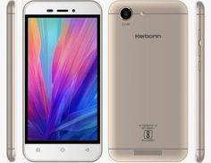 Karbonn Titanium Vista 4G with FHD display, 4G VoLTE launched in India for Rs 5790