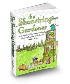 Free Ebooks on Gardening!