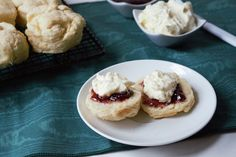 Scones - Powered by @ultimaterecipe