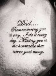 70 Dad Tattoos For Men - Memorial Ink Design Ideas - Marry Ko. - 70 Dad Tattoos For Men – Memorial Ink Design Ideas – - Tattoo Girls, Girl Tattoos, Tattoos For Guys, Tattoos For Women, Rip Tattoos For Mom, Tatoos, Memorial Tattoo Quotes, Tattoos For Dad Memorial, Father Tattoos