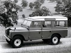 Koniec produkcji Defendera – najciekawsze Land Rovery · złomnik