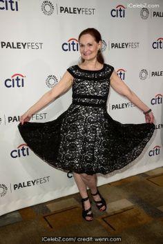 Beth Grant  PaleyFest 2014 -