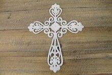 Find Crosses at Indelible Cast Iron, It Cast, Metal Crosses, Symbols, Letters, Art, Art Background, Kunst, Letter