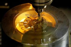 The Amount Of Work It Takes To Make The Olympic Medals Is Seriously Impressive Rio Olympic Games, Olympic Medals, Olympic Athletes, Rio Olympics 2016, Light Bulb, Photos, 2016 Rio, Countries, Dutch