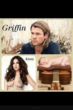 Griffin/Anna