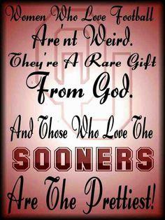 OU Sooners Football BoomerSooner