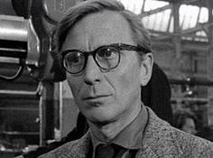 """Alfred Burke (1918 - 2011) British Actor, best known for his drama series """"Public Eye"""" which ran on television for 10 years as charactor """"Frank Marker"""". His last film appearance was in """"Harry Potter Chamber of Secrets"""" as """"Armando Dippet""""."""