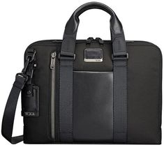 B Hemmings is Canada's premier destination for Tumi Alpha Bravo Aviano Slim Briefcase & other Tumi products. Shop online or in the Yorkville, Toronto boutique. Nylons, Briefcase For Men, Leather Briefcase, Leather Bags, Tumi, Computer Bags, Bago, Mens Gift Sets, Harrods
