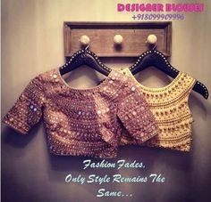 Ethnic Outfits, Indian Outfits, Indian Clothes, Indian Look, Indian Ethnic, Blouse Patterns, Blouse Designs, Embroidery Patterns, Ethnic Fashion