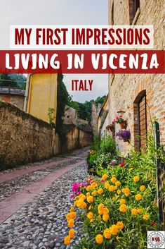In today's post, I'm sharing updates on this new chapter and my first impressions of living in Vicenza, Italy after moving from Hawaii. Italy Travel, Us Travel, Travel Tips, Weather In Italy, Italy Culture, Vicenza Italy, Moving To Italy, Ghost Rider Marvel, Visit Italy