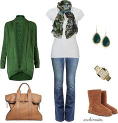 """""""The Last Cold Day of Winter"""" by archimedes16 ❤ liked on Polyvore"""