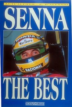 Ayrton Senna bibliography: Senna the best di Paolo D'Alessio, http://www.amazon.it/dp/8879111531/ref=cm_sw_r_pi_dp_tzDurb1P3JX2P