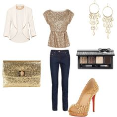 Sparkles and Studs