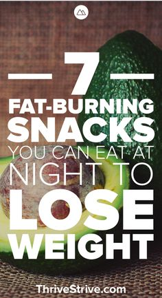 Want to find some healthy late night keto snacks that will also help you lose weight? Here are 7 healthy snacks for those times when you need to eat but also want to burn fat, lose weight, and get healthy.