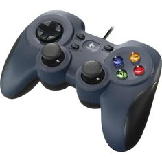 Logitech Gamepad F310 Controllers For PC Gaming 2015