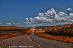 A beautiful setting on the way to Hazeyview  www.shakilmedia.com