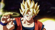 Goku vs Basil