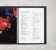 LEMAYMICHAUD // Architecture | Design | Interior design | Restaurant | Volatil | Coffee | Bar | Red | White | Modern | Menu | Order | Edition Branding, Architecture Design, Design Food, Art Web, Restaurant Interior Design, Business Website, Brand Packaging, Graphic Design Illustration, Red And White
