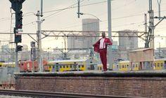 okmalumkoolkat x Stilo Magolide x uSanele x Sibot - mswenkofontein Basketball Court, Street View, Colour, Photo And Video, Music, Color, Musica, Musik, Muziek
