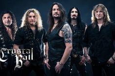 Bands - Crystal Ball
