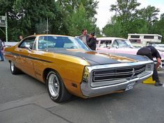 The Best of the Mopar World Daily at: http://hot-cars.org/