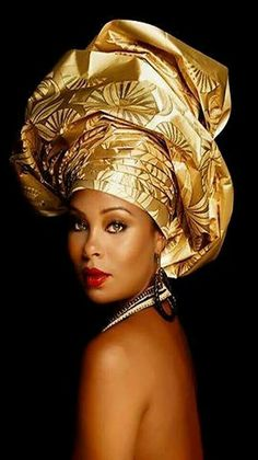 .#headwraps #natural #naturalhair #blackbeauty
