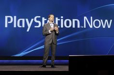 PlayStation President Steps Down after 27 Years