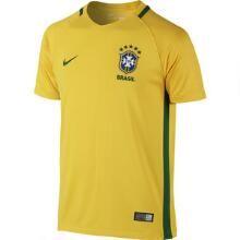 97243f6af Nike Men s Brazil Home Jersey