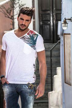 Mariano Di Vaio's Album: STEFAN CAMPAIGN Spring-Summer 2015