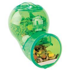 CritterTrail Food Dispenser   Price: $5.99