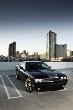 2013 Dodge Challenger. Sharp! This one Darby!
