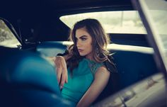 One Day in Palm Springs by Patrick Curtet #palmsprings #fashion #model #lifestyle #photography