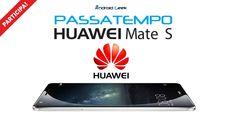 A Huawei presenteou-nos com um ano de 2015 absolutamente brilhante, com muitos e bons equipamentos de qualidade e design de fazer crescer água na boca a qualquer fa de tecnologia.  Para começarmos 2016 da melhor forma, vamos com o apoio da Huawei Mobile Portugal oferecer um fantástico Huawei Mate S a um dos nossos leitores.